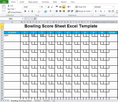 Lawn Bowls Score Cards Template by Bowler Chart Foot Freedomtraining Co