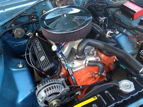 Chrysler 360 Engine by Dodge 360 Magnum Engine Performance Parts Dodge Free