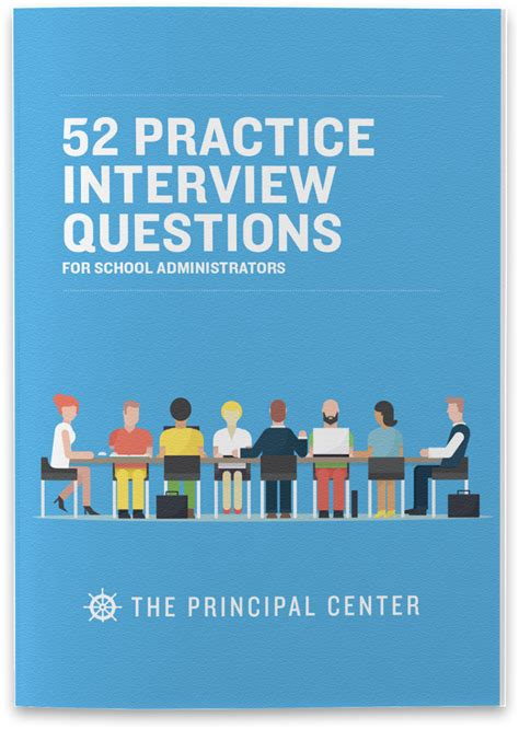 52 practice questions for school administrators