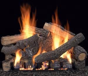 Vented Gas Logs Empire Ponderosa Vent Free Gas Logs Hearth And Home Inc