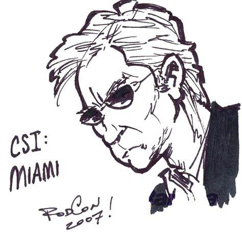 doodlebugs miami csi miami horatio doodle by rodbcon on deviantart