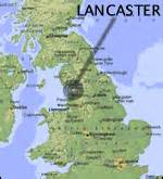 map of lancaster maps of lancaster