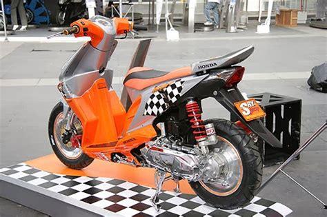 Motor Variasi Keren by Variasi Motor Honda Beat Keren Variasi Motor Mobil Terbaru