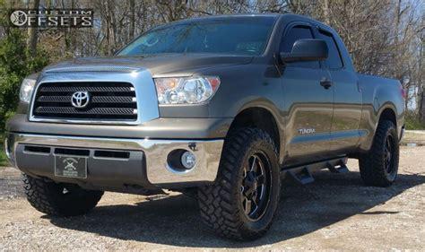 2008 toyota tundra tire size tundra tire rub autos post