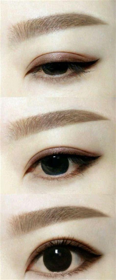 download video tutorial make up ulzzang korea best 25 make up korean ideas on pinterest makeup korean