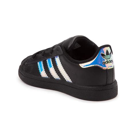 toddler athletic shoes toddler adidas superstar athletic shoe black 99436288