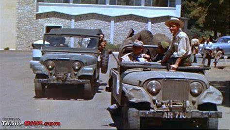 hatari jeep the classic commercial vehicles bus trucks etc thread