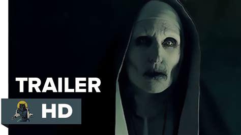 actress in the nun 2018 the nun teaser trailer 1 2018 taissa farmiga hd the