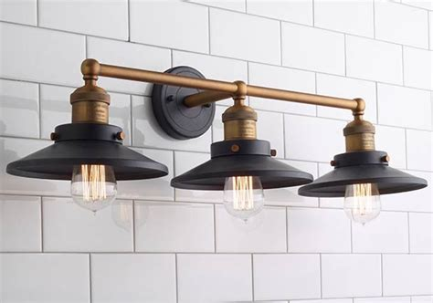 decor industrial lighting fixtures farmhouse bathroom ceiling light canada creative decoration bathroom vanity lighting distinguish your style shades of light
