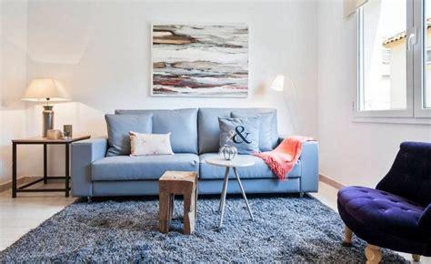 salones con sofas sof 225 s para salones peque 241 os