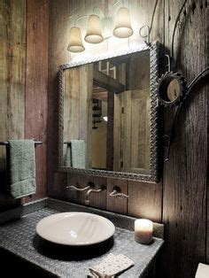 Mens Bathroom Ideas S Bathroom Decor On Pinterest Locker Room Bathroom Barber Shop Decor And Barbershop Design
