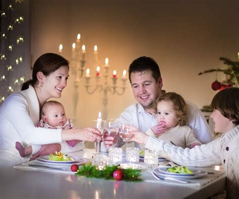 family celebrates with new years new year s ideas for families familyeducation