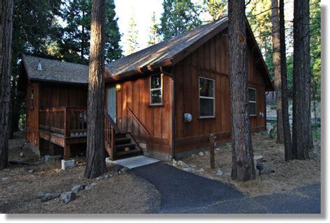 Cabin Yosemite by Evergreen Lodge Cabin