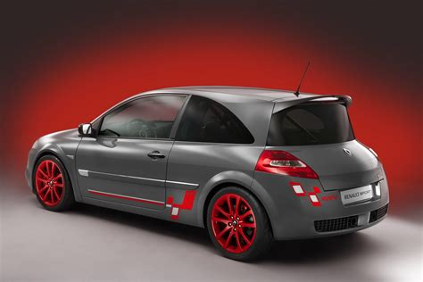 renault megane 2005 sport m 233 gane r26 r the new flagship of the renault sport