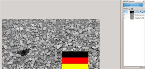 gimp tutorial bilder verschmelzen gimp tutorial logo mit hintergrund verschmelzen lassen