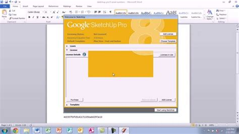free download tutorial google sketchup pro 8 google sketchup pro 8 for free youtube