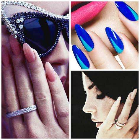 imagenes uñas decoradas de moda u 241 as de moda 2014 tendencias al aire