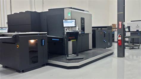 Printer Hp Indigo 10000 dreamworks invests in new hp indigo 10000 press into new facility