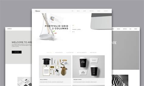 adobe muse templates free 25 best creative business portfolio adobe muse templates