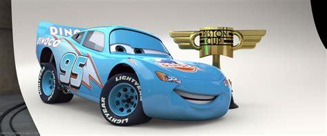 Buzz Lightyear Wall Stickers image dinoco mcqueen jpg pixar wiki fandom powered