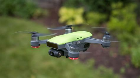 Dji Spark dji spark review ups the ante on selfie drones cnet