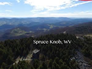 spruce knob mountain wv doggeo