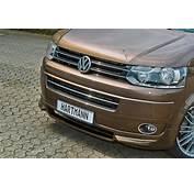 Volkswagen T5 Par Hartmann  Van Orgueilleux