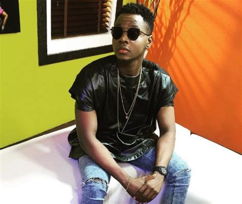 biography of nigerian artist kiss daniel kiss daniel shares touching childhood experience living in