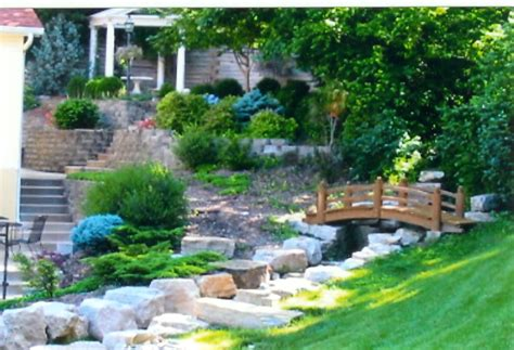 a 1 landscaping gallery landscapes garden services
