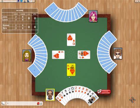 online spades