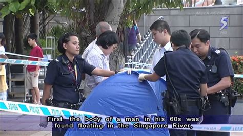 Find In Singapore 2 Bodies Found In Singapore Kallang Rivers 02jan2014