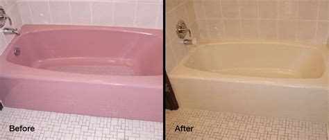 can you refinish a fiberglass bathtub bathtub refinishing in merrill wi anew it bathtub