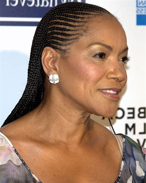 african braids for women over 50 black hairstyles for black women cornrow over 50 view