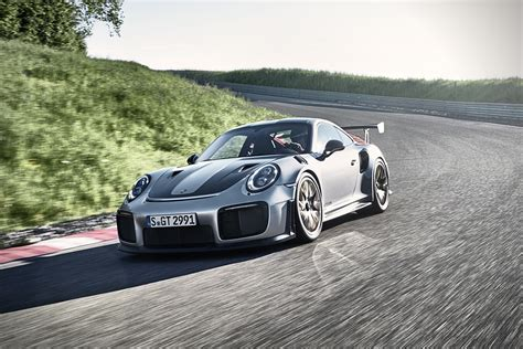 Porsche Gt2 Rs by 2018 Porsche 911 Gt2 Rs Review Top Speed Exhaust Sound