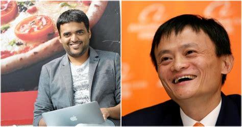 alibaba zomato breaking alibaba has just invested rs 1 300 crore into