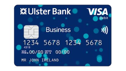 ulster bank card contactless current accounts ulster bank