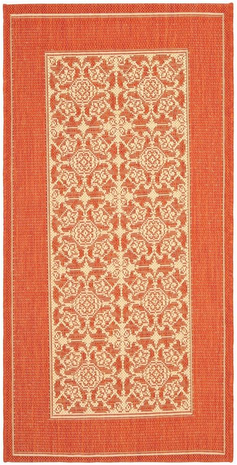 Safavieh Courtyard Collection Safavieh Courtyard Contemporary Area Rug Collection