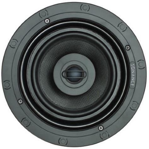 Sonance In Ceiling Speakers by Sonance Visual Performance Vp66r In Ceiling Speakers