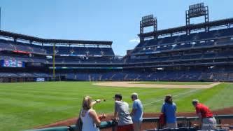 Section 135 Citizens Bank Park by Citizens Bank Park Section 138 Philadelphia Phillies