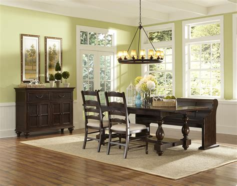 Magnussen Dining Room Furniture Magnussen Home Loren Casual Dining Room Wayside Furniture Casual Dining Room