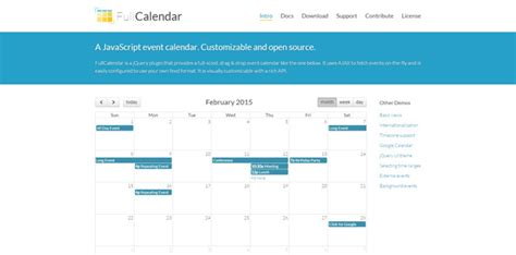jquery layout open event 20 best jquery calendar plugins for your websites