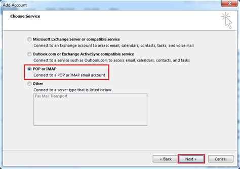 Uwm Office 365 by Office 365 Outlook 2013 Migrating Uwm Email Folders