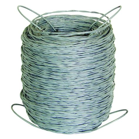 farmgard 1320 ft 12 5 barbless wire 317801a the