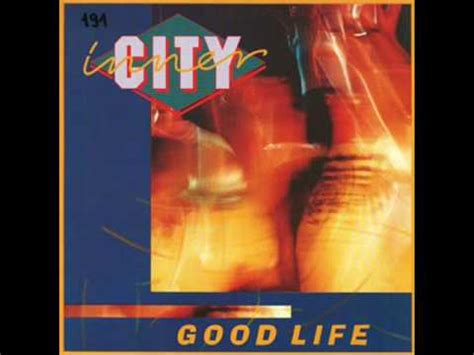 good life inner city mp3 download inner city good life 1988 youtube