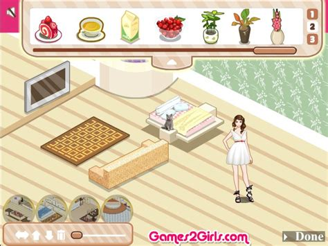 new home decoration game new house decoration game games for girls box