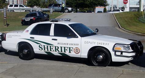 Bulloch County Sheriff S Office by Bulloch County