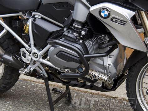 Motorrad Sprechanlage Test by Crash Bars For The Bmw R 1200 Gs Water Cooled Schwarz