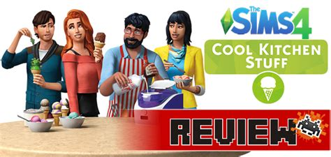 cool kitchen stuff review the sims 4 cool kitchen stuff pack sa gamer