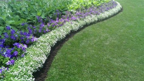 Garden Borders And Edging Ideas Ideas For Garden Borders And Edging