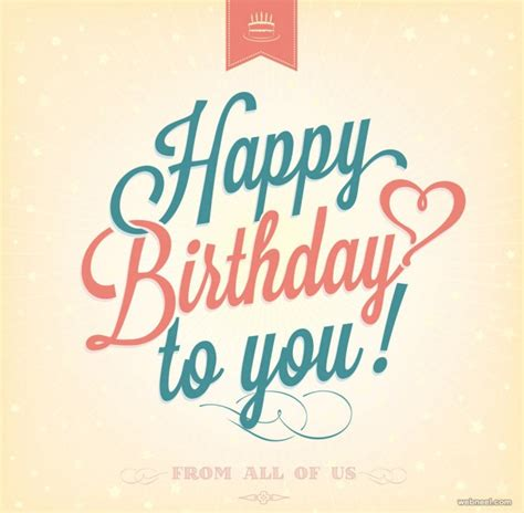 happy birthday card design images 50 beautiful happy birthday greetings card design exles